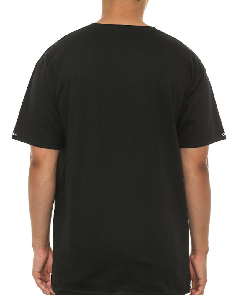 Crooks 85 Tee Black