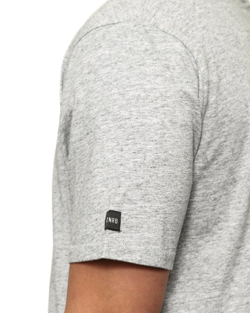 Flintlock Tee Grey