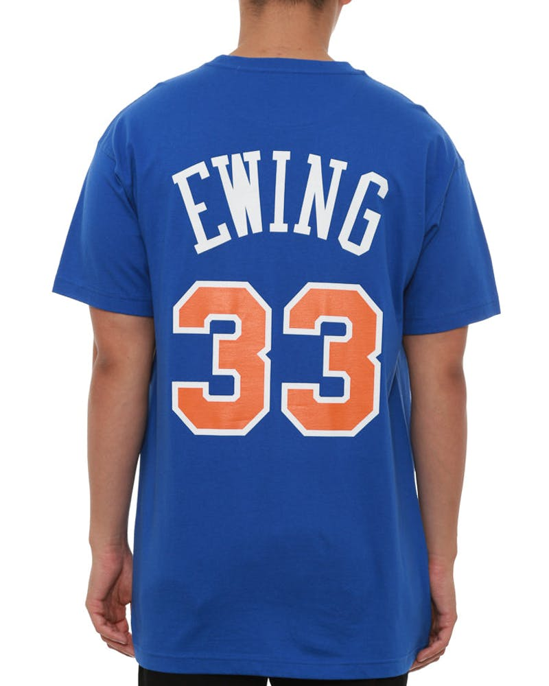 New York Ewing 33 Tee Royal