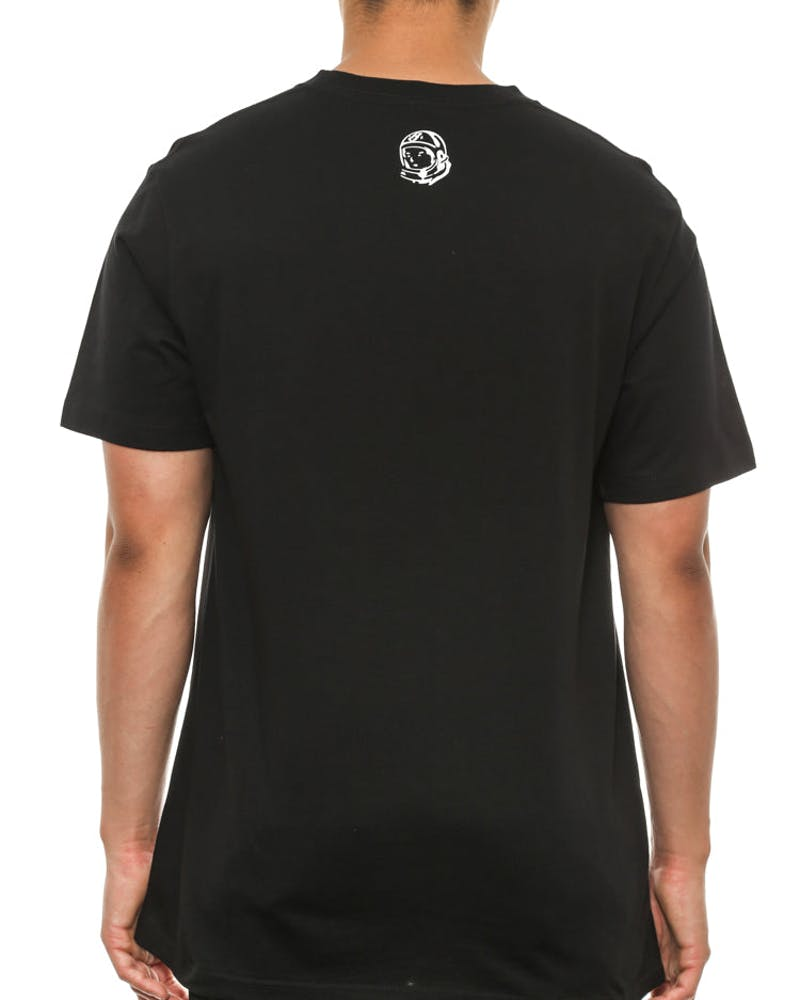 Small Arch Logo Tee Black/white