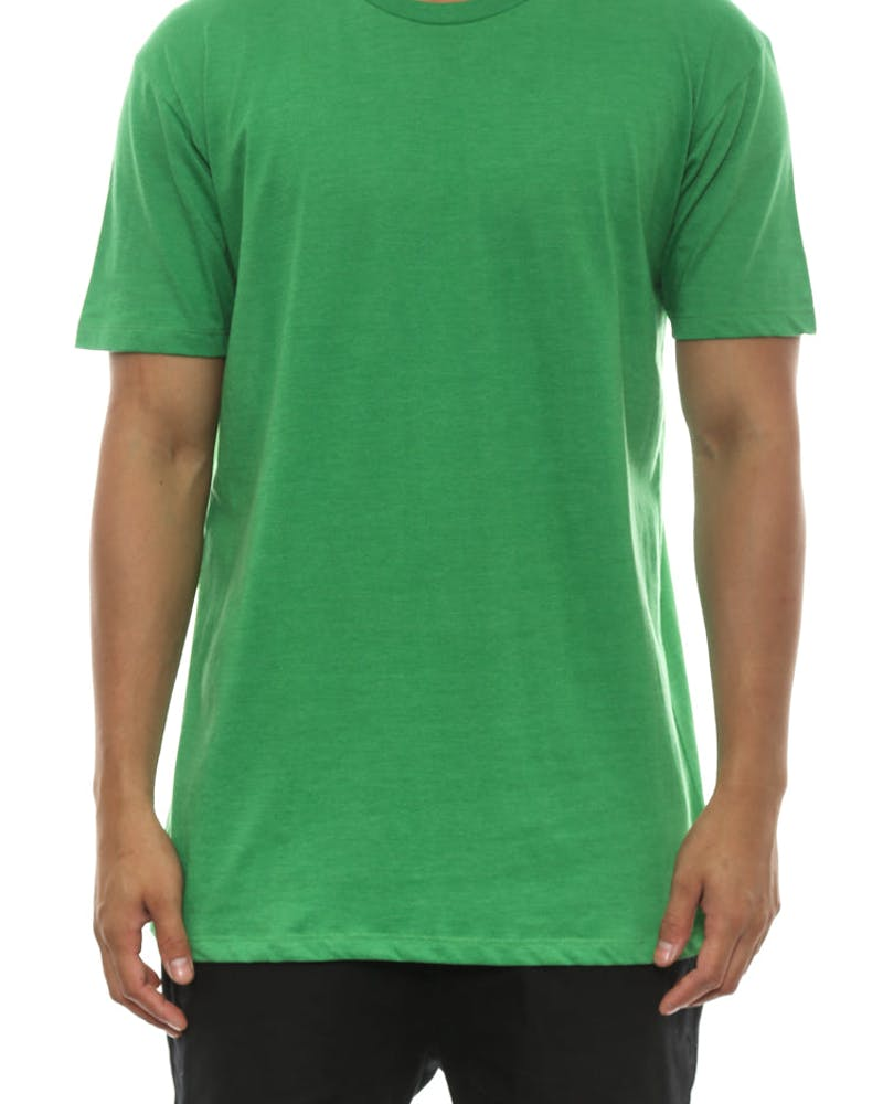 AS Colour Marble Tee Green