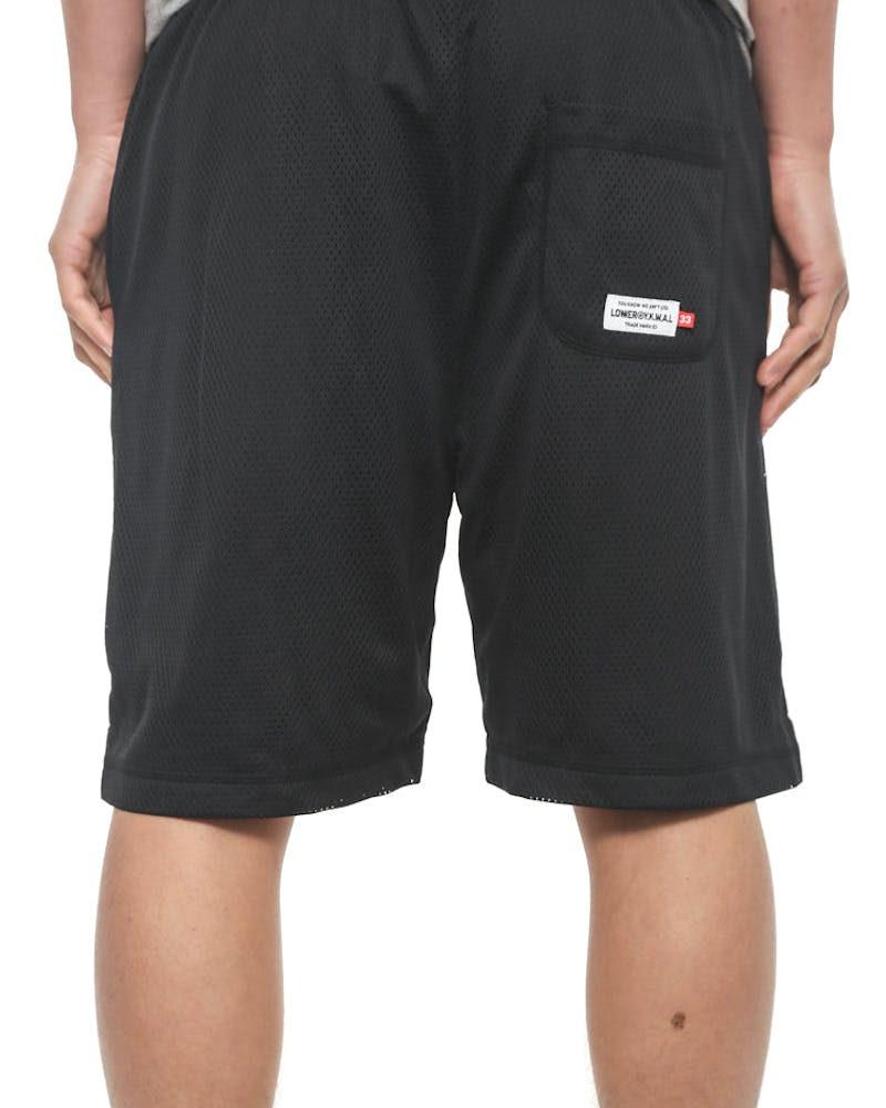 Snell Short Treble Black