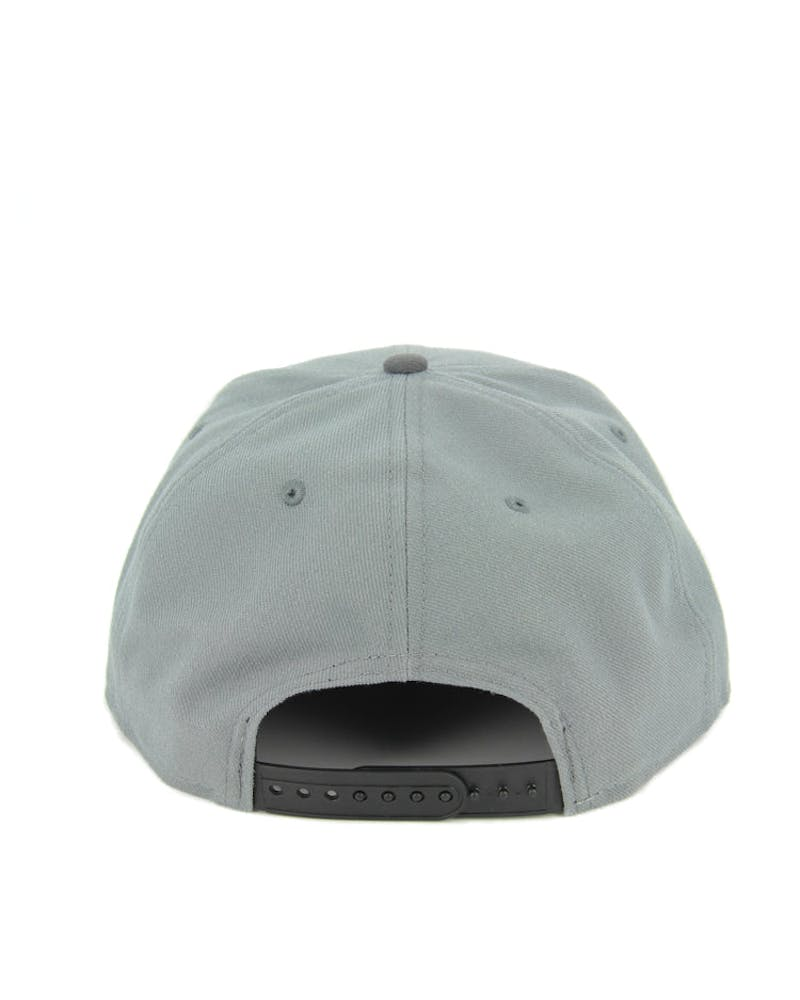 Yankees Original Fit Snapback Storm Grey/char