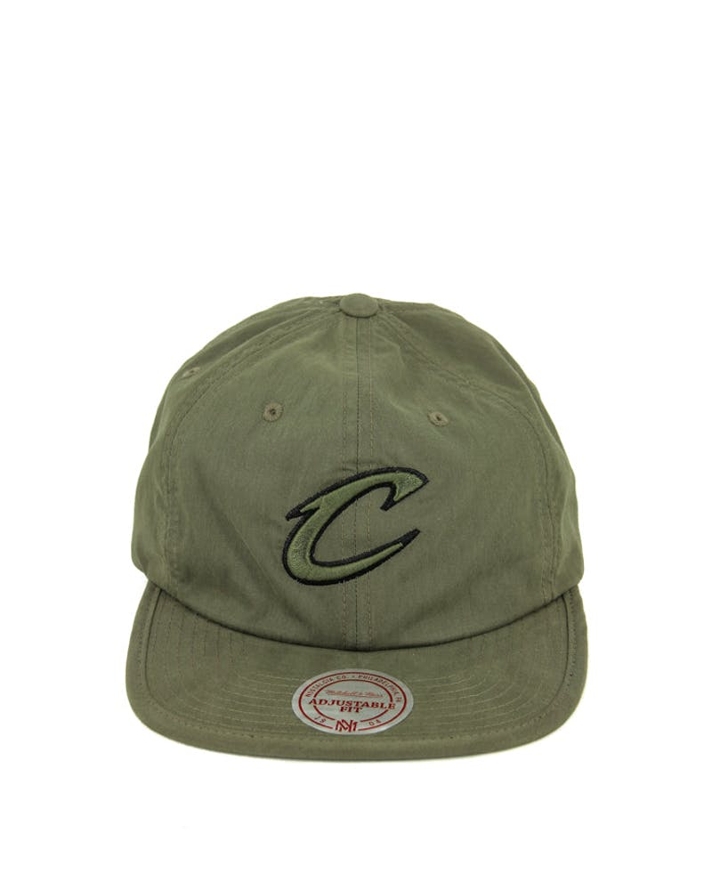 Cavaliers Outdoor Low Pro ST Olive