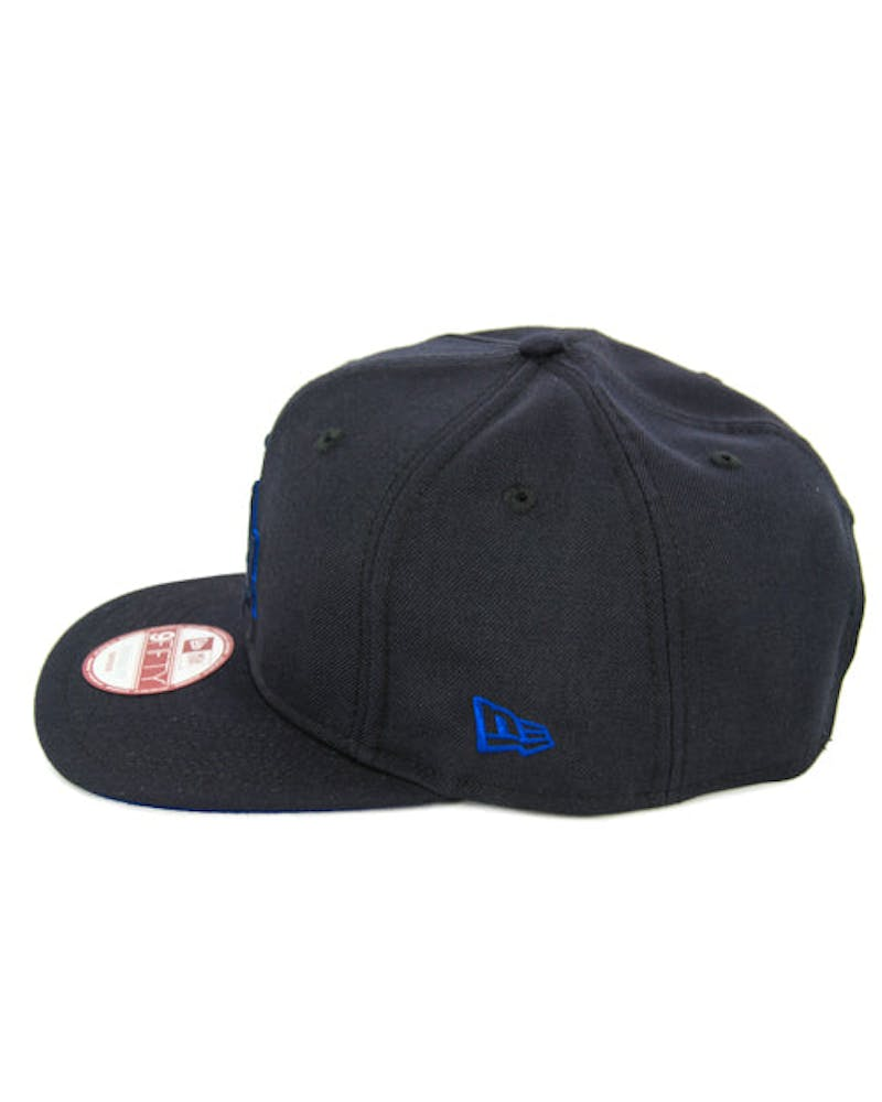 Dodgers Original Fit Snapback Navy/royal