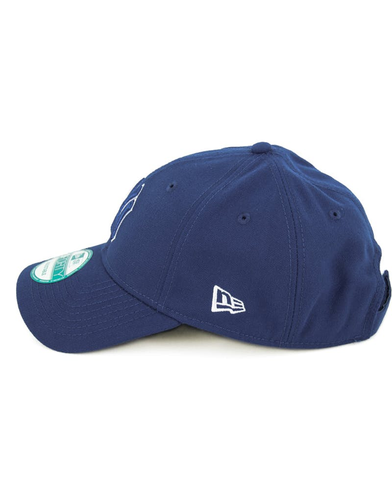 New Era Yankees 9FORTY Velcro Back Royal/white