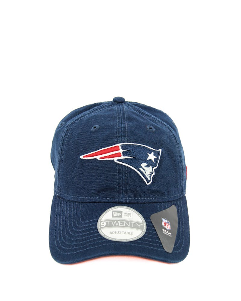 Patriots 920 CS Strapback Navy/white