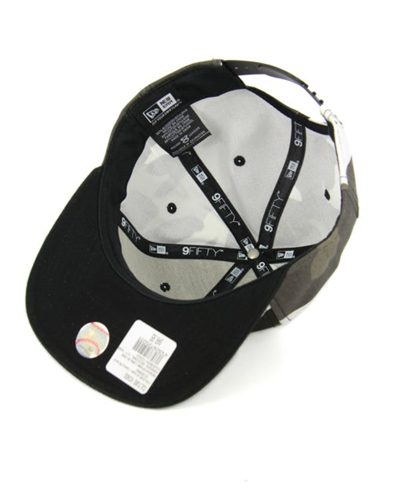 Yankees Original Fit Snapback Urban Camo/blac