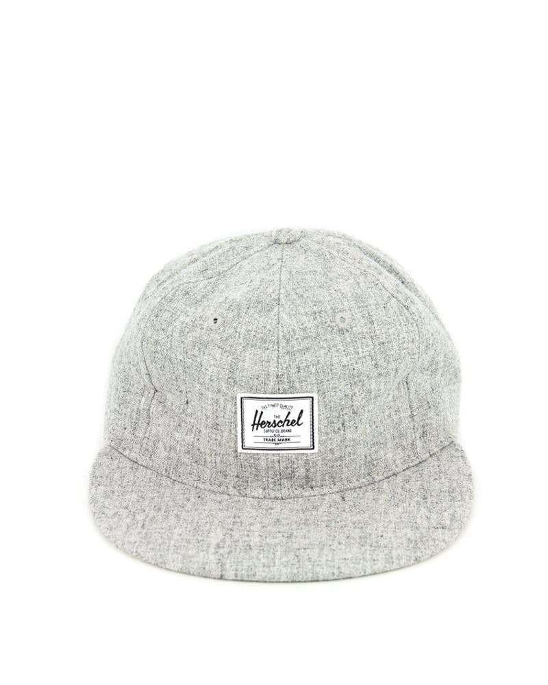 Rundle Strapback Grey