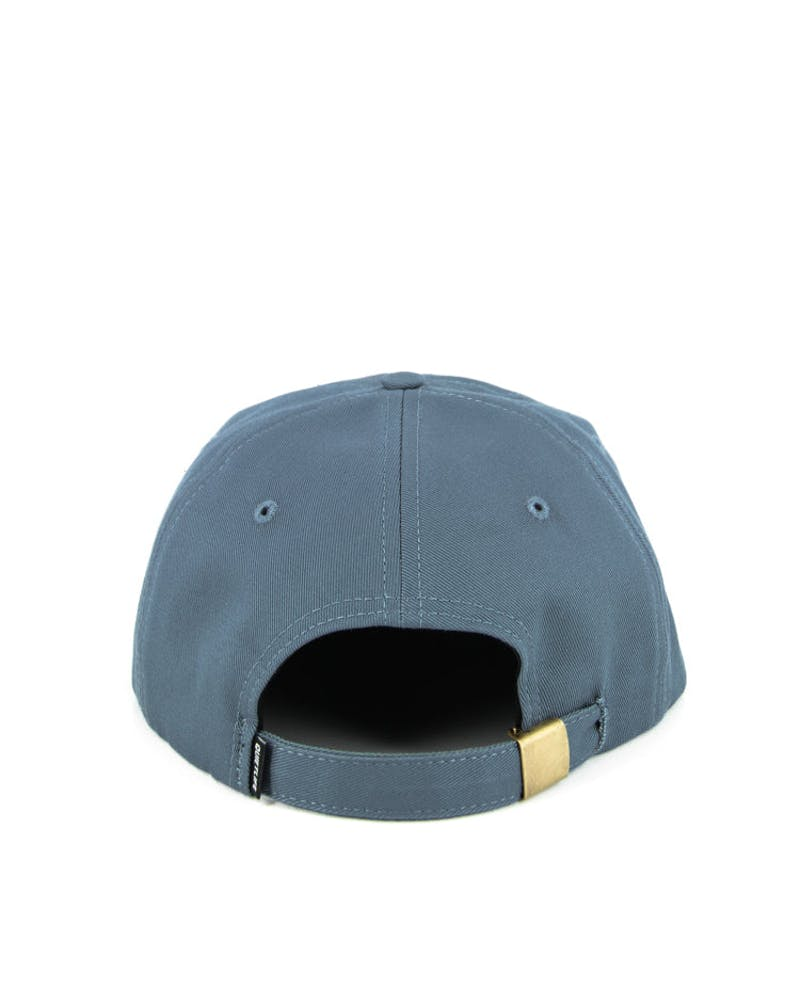 Ballpark Polo Strapback Blue