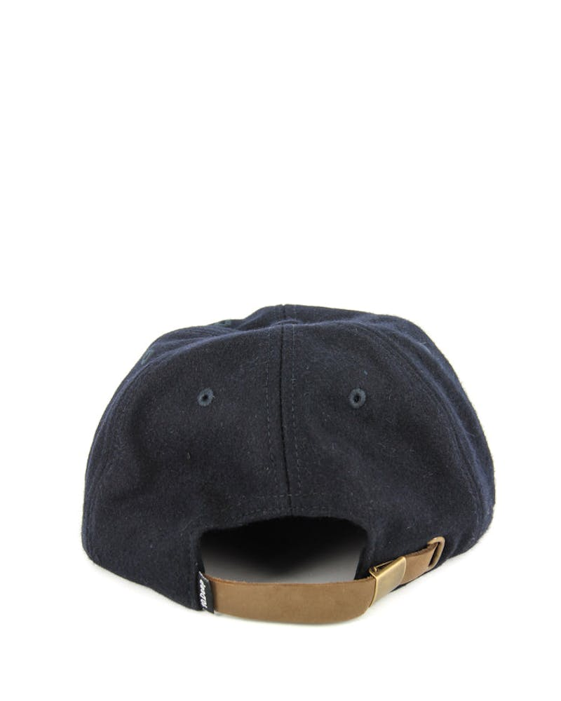 Dusty Diamond Strapback Navy