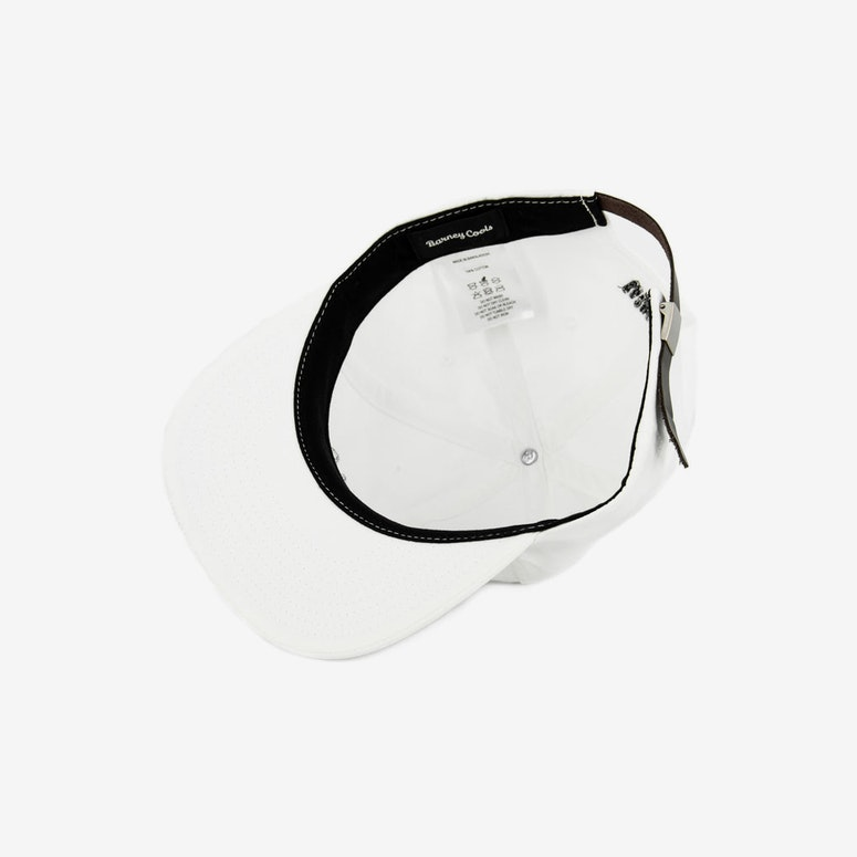 B.cools Signature Snapback White
