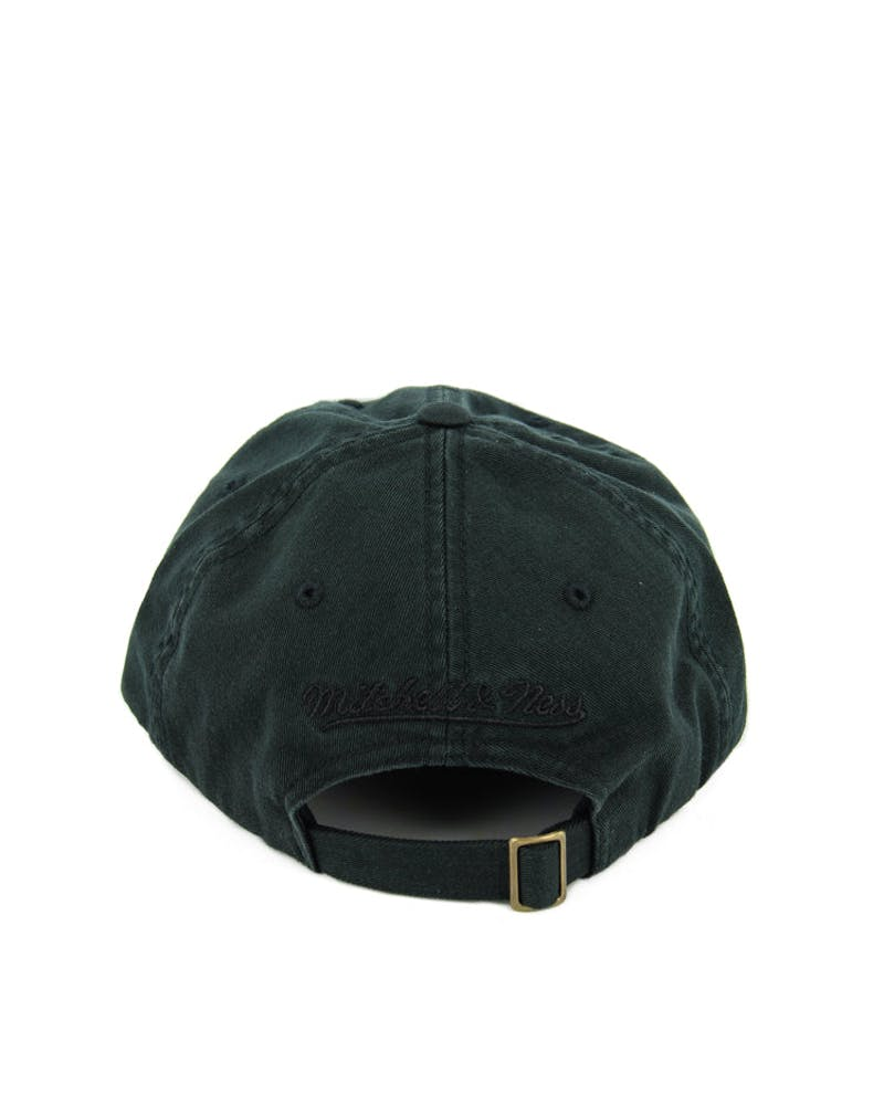 Blackhawks Chukker Strapback Black/red