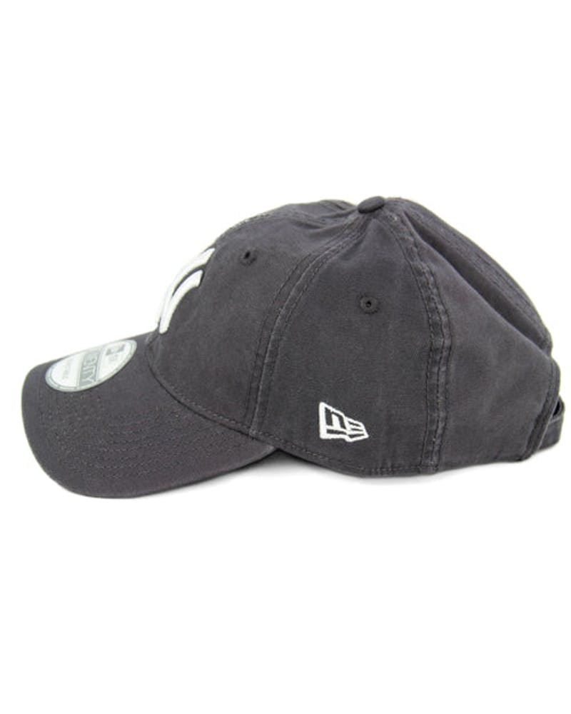Yankees Shore 920 Strapback Grey/white