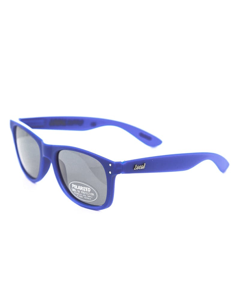 Navy Blues Sunglasses Navy/blue