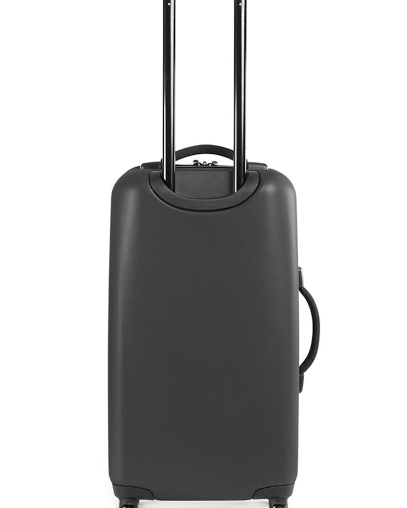 Trade Luggage Large Black/black