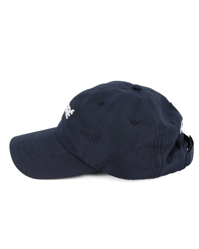 Stars & Stripes Strapback Navy/red