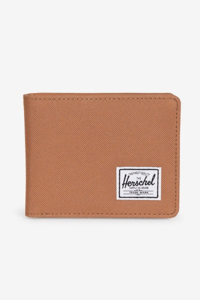 Herschel Bag CO Hank Wallet Caramel/Tan